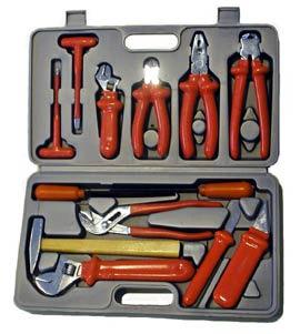 Набор слесарного инструмента №5А