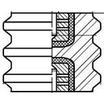 Изолятор опорный ИОР-1-2,5