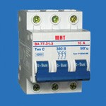 Выключатель автоматический ВА 77-31