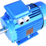 Электродвигатель асинхронный 4А132М4