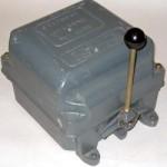 Командоконтроллер (командоаппарат) ККТ-61А