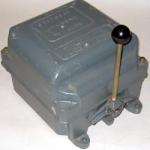 Командоконтроллер (командоаппарат) ККТ-62