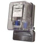 Счетчик электрической энергии СА4-И672М