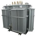 3-фазный трансформатор напряжения тм