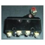 Микровыключатель МП-1107 для коммутации электрических цепей управления
