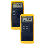 Термометр Fluke-50D и 50S
