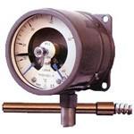 Термометр манометрический ТМ-2030Cr