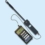 Люксметр ТКА-ПКМ-63 анемометр цифровой