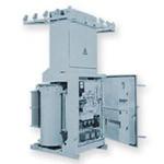 Подстанция комплектная трансформаторная КТП-100
