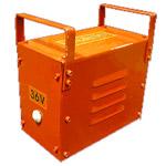 1-фазный трансформатор напряжения ОСЗ