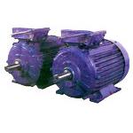 Электродвигатель асинхронный серий 4АМН