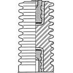 Изолятор опорный ИОР-24-800