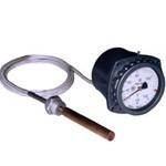 Термометр манометрический ТПГ-100Эк