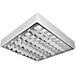 Быт/пром.: под прямые люминисцентные лампы ЛВО-10