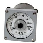 Мегаомметр М1423.1 для измерения сопротивления изоляции сетей переменного тока