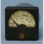 Постоянного тока амперметр аналоговый М1360