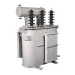 3-фазный трансформатор напряжения ТМГЖ