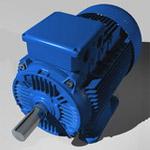 Электродвигатель асинхронный 6А355