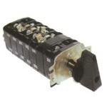 Выключатель пакетный ПКП-63-3-116