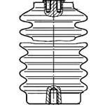 Изолятор опорный ИОР-35-3,75