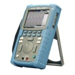 Мультиметр-осциллограф U1600А
