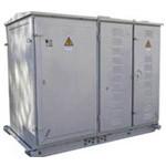 Подстанция комплектная трансформаторная КТП-1000-ТАС