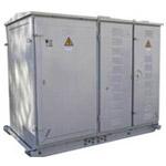 Подстанция комплектная трансформаторная КТП-400-ПАС