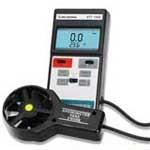 Анемометр цифровой АТТ 1002