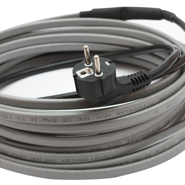 Саморегулирующийся кабель STEM Energy SRF16-1P