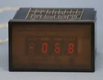 Аналоговый амперметр постоянного тока Ф-285