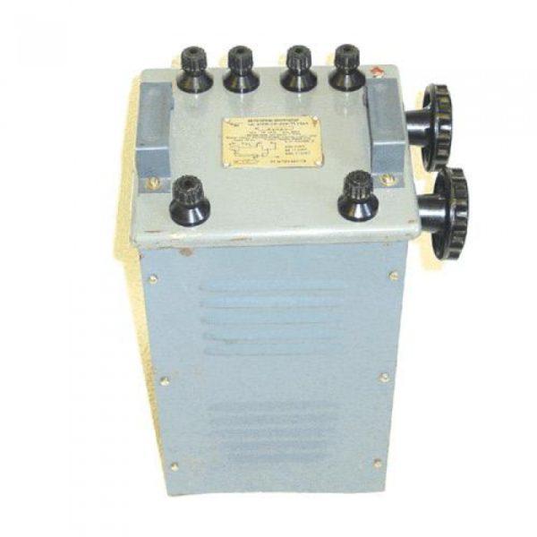 Автотрансформатор однофазный АОСН-20