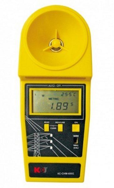 Измеритель высоты проводов КС-СНМ-600Е