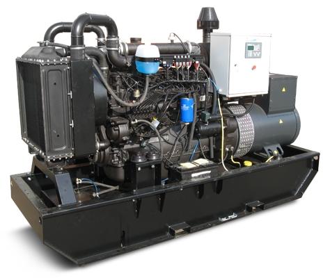 Дизельная электростанция АД120-Т400-2РП