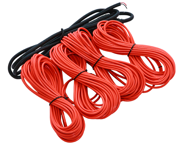Греющий кабель из карбонового волокна STEM Energy 12.5-4