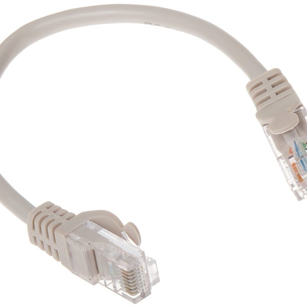Безгалогенный UTP Патч-корд LSZH RJ45-RJ45 категории 5e