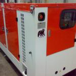 Дизельная электростанция АД120-Т400-1РП