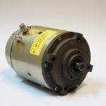 Двигатель для привода ДП-112