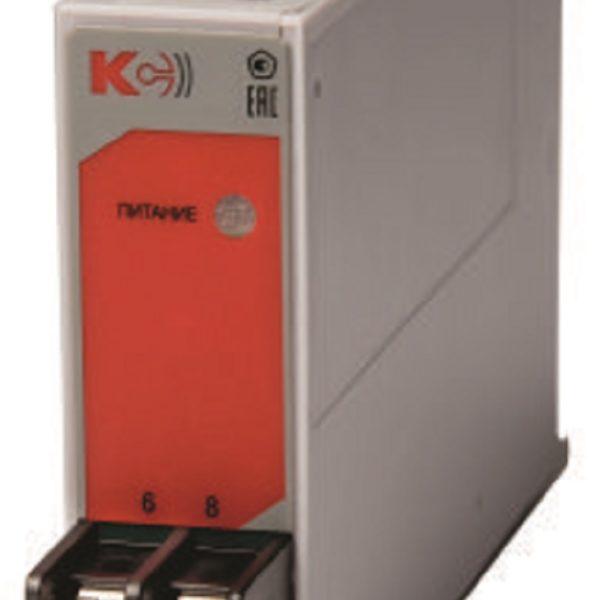 Е856КС — преобразователь измерительный постоянного тока