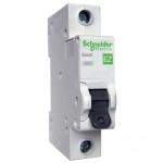 Выключатель автоматический однополюсной Schneider Electric