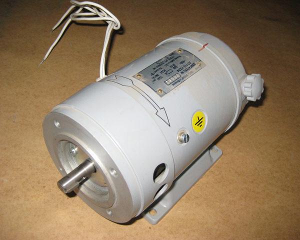 Электродвигатели ДП-112 МУН