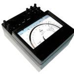 Фазометр Д-5000