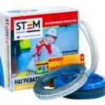 Нагревательный кабель STEM Energy 1400/20