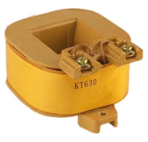Катушка к контактору КТ-630
