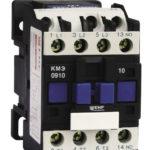 Контактор электромагнитный КМП1