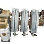 Контактор КТП-6052 с замыкающими главными контактами