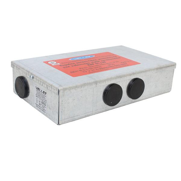 Коробка распаечная КВР-1