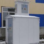 Подстанция комплектная трансформаторная КТП-250