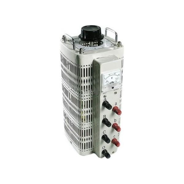 Автотрансформатор трёхфазный TSGC2
