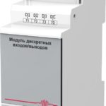 Модули связи (M10, M11, M12) для многофункционального прибора PD194E–8B(D)3T. Исполнение на DIN-рейку.