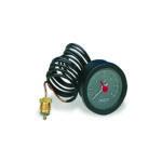 Манометр М-035553, М-066226 для измерения давления различных сред